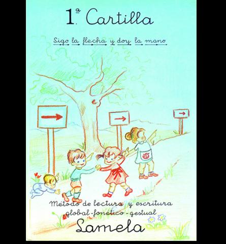 CARTILLA LAMELA Nº1