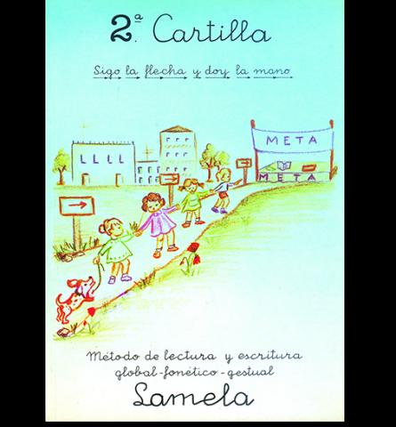 CARTILLA LAMELA Nº2